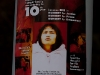 Poster for Sharmila Irom\'s hunger Fast to end the Armed Forces Special Powers Act in Manipur
