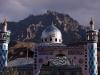 Mosque in Drass along the Leh-Srinagar road