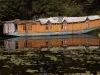 Houseboat, Srinagar, Kashmir