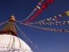 Bodhnath Stupa, Kathmandu