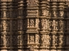 Devi Jagadamba temple, Khajuraho.