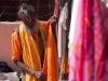Sadhu, Kumbh Mela, Haridwar