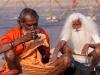 Sadhus, Kumbh Mela, Haridwar