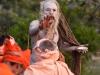 Naga Sadhu, Kumbh Mela Haridwar