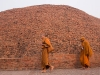 Ramabhar Stupa site of the Buddha's cremation, Kushinagar