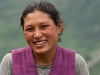 Local woman, Sherpagaon