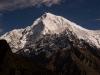 Langtang Liirung (7227 m), Langtang Valley
