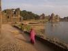 Royal enclave, Mandu.