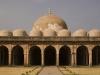 Jama Masjid (mosque), finished in 1454, Mandu.