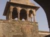 Baz Bahadur's Palace, Mandu.