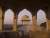 Rupmati's Palace, Mandu.