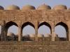 Jama Masjid, Mandu.