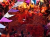 Rang Panchami (celebration of color 5 days after Holi), Nasik