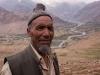 Local goat herder, between Panikhar & Parkachik