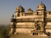 Jehangir Mahal (17th century), Orchha.