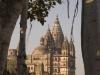 Chaturbhuj Temple, Orchha.