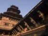 Durbar Square, Patan.