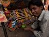 Rickshaw artist, Chittagong