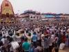 Nandighosa Rath, the Chariot of Lord Jagannath, Rath Yatra, Puri