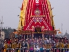 Nandighosa Rath, the Chariot of Lord Jagannath, Rath Yatra, Puri