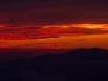 Sunset, Shianghawamsa, Nagaland