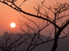Sunset, Shyiong, Nagaland