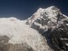 Goecha peak, Goecha La.