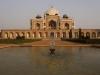 Humayun's Tomb (16th century), Delhi.