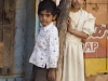 Kids on the street of Hindoli, near Bundi.