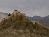 Fort at Gyantse.