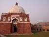 Mausoleum of Ghiyath al-Din Tughluq, Tughlaqabad