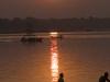 Sunset, Maheshwar