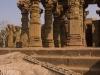 Remains of 10th century Siddhesvara temple, Omkaheshwar