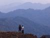 Robin and Stilwell Siroi Hill, Ukhrul