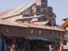 Church eerily reminiscent of the Bates Motel, Ukhrul