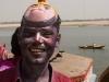Holi celebrations, Varanasi