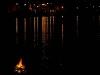 Funeral pyre, Varanasi