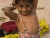Child by the Ganges, Varanasi.