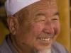 Muslim man in Xining