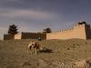 Fort at Jiayuguan
